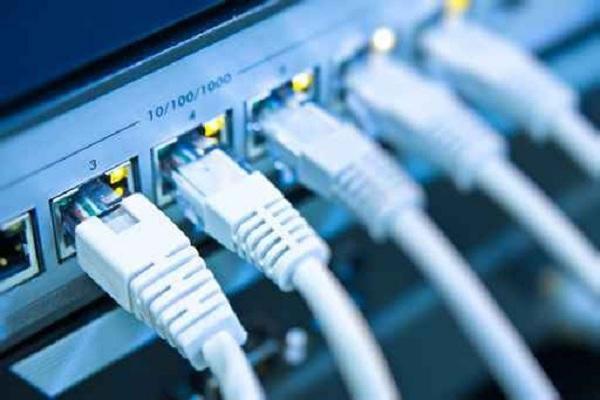 Internetforbindelser i Danmark