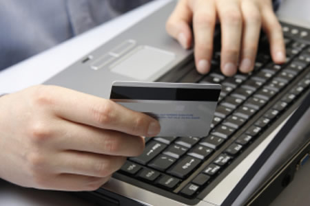 Webshop betalingsløsning